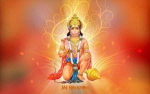 Hanuman Jayanti @ Lakshmi Narayan Mandir